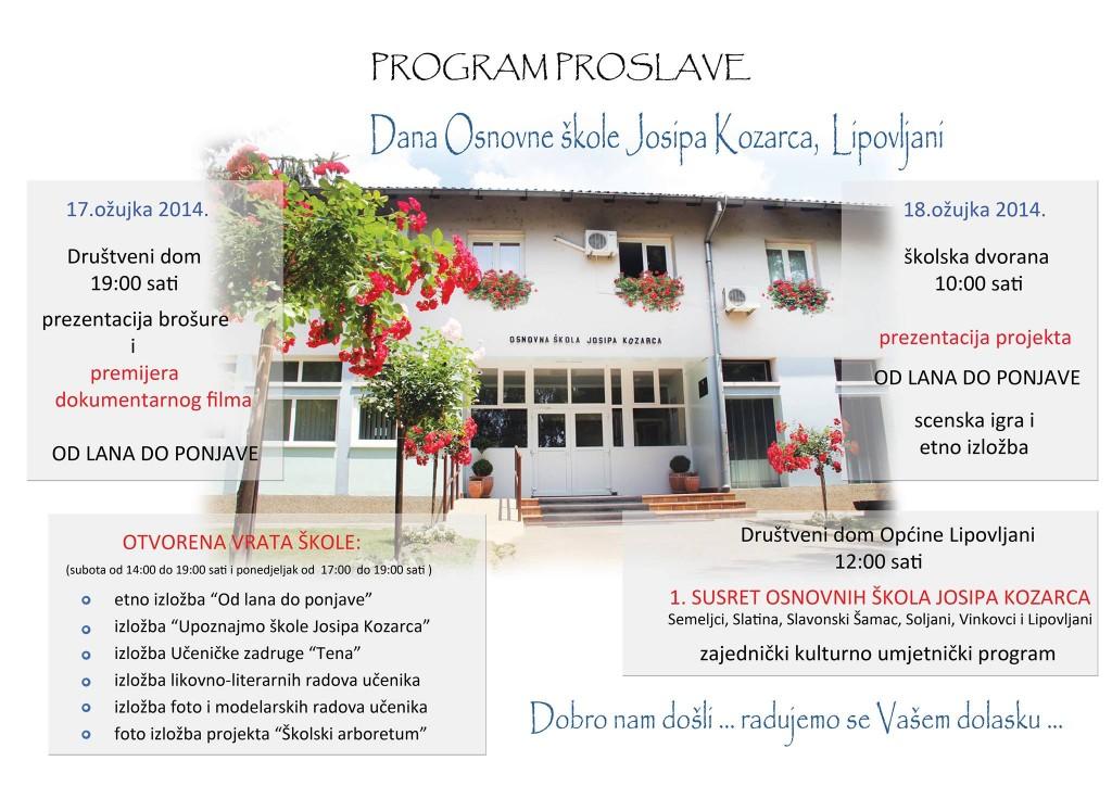 Škola Josipovo