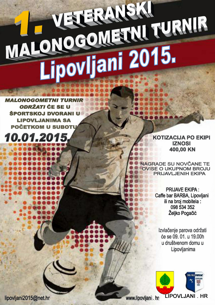 1-Zimski veteranski malonogometni turnir 2015.a