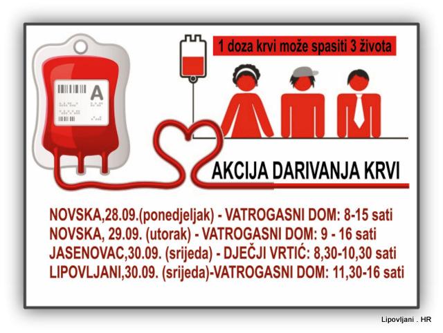 1-Darivanje krvi obavijest2