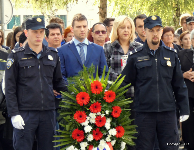 DAN POLICIJE I BLAGDAN SV. MIHOVILA
