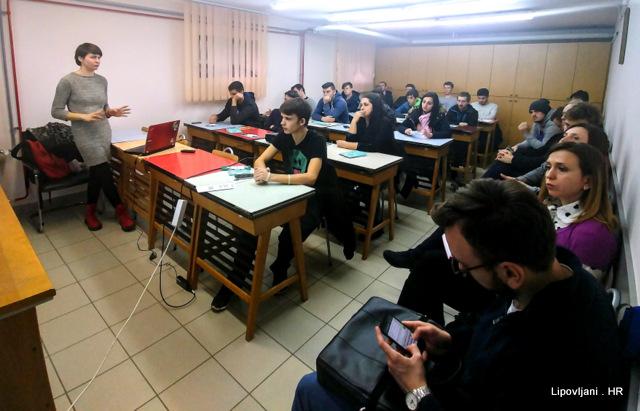 Održana motivacijska radionica za mlade i nezaposlene u Sisku – priopćenje za javnost
