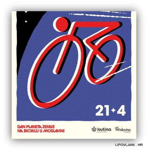 Dan planeta Zemlje na biciklu u Moslavini