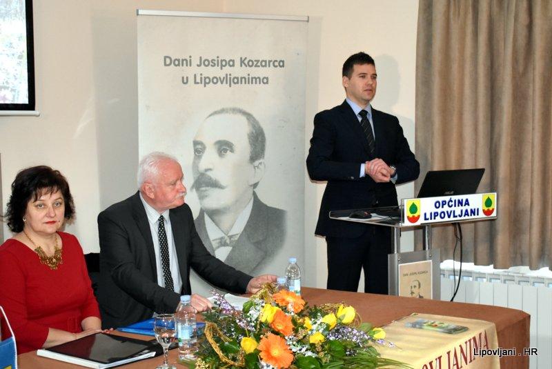 Dani Josipa Kozarca ostvaruju zapažene znanstveno-stručne radove i ponos su Lipovljana
