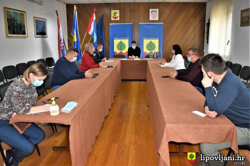 Zabilježeni prvi slučajevi zaraze virusom Covid-19 i na području općine Lipovljani
