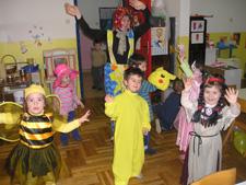 Upis djece u Vrtić i Predškolu za pedagošku 2013./2014.g