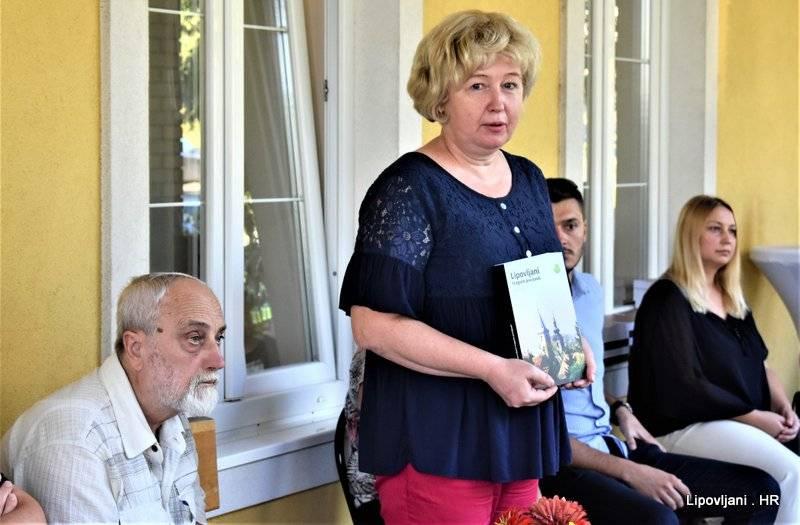 Održana promocija knjige 'Lipovljani tragom povijesti' koja donosi bogatstvo povijesnih podataka